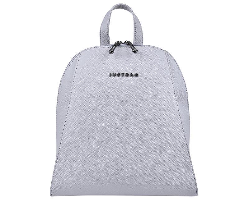 JustBag Dámský batoh 3420 Grey