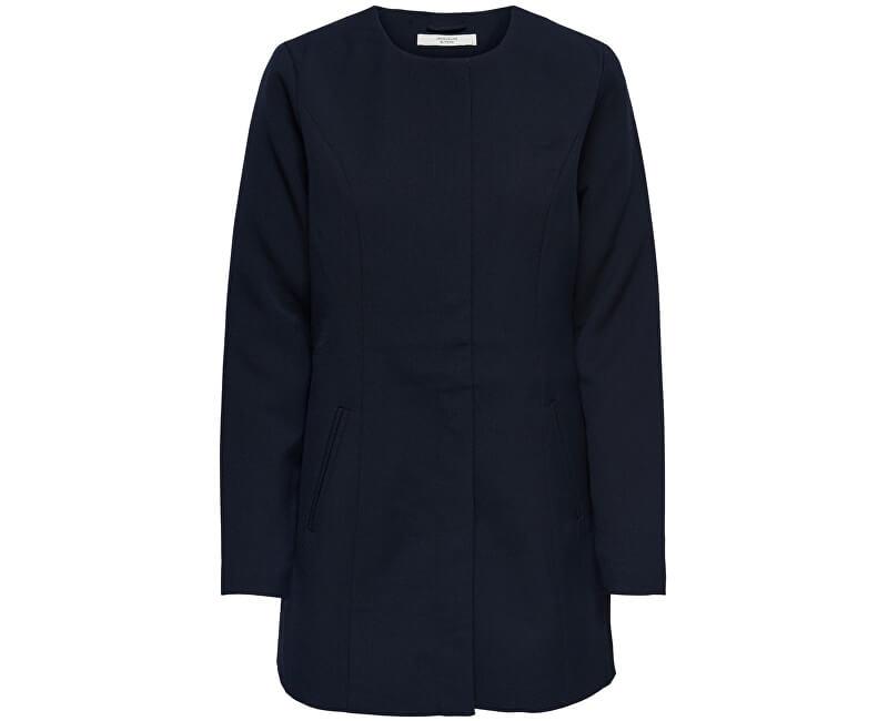 Jacqueline de Yong Dámsky kabát New Brighton Coat Otw Noosa Sky Captain