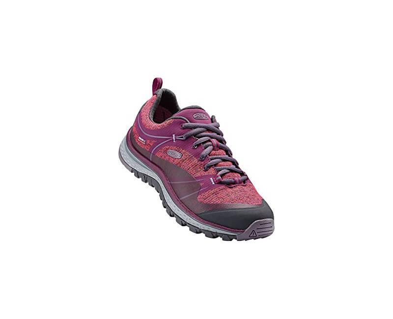 KEEN Pantofi pentru femei Terradora Wp Dark Purple / Purple Sage
