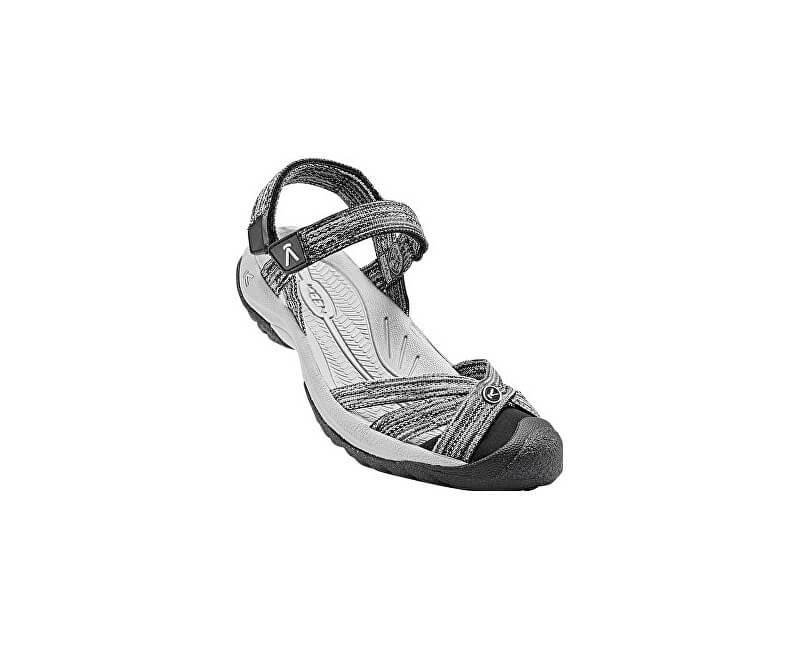KEEN Dámske sandále Bali Strap Neutral Gray/Black