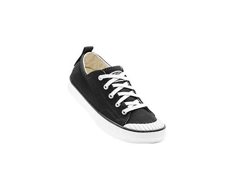 KEEN Pantofi pentru femei Elsa Sneaker Black/Star White