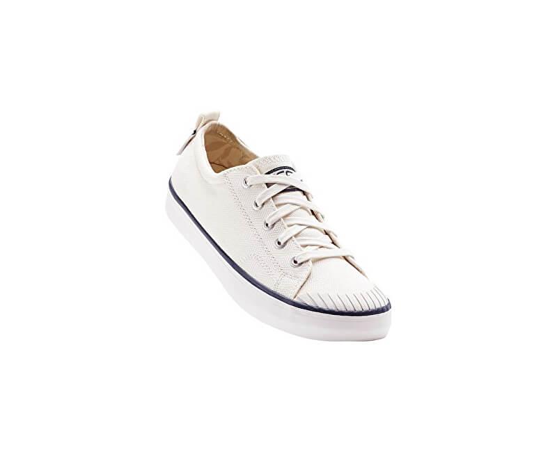 KEEN Klapki Elsa Sneaker Star White