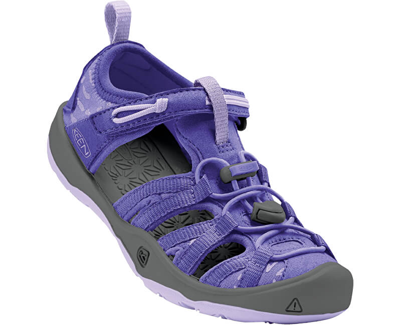 KEEN Dětské sandály Moxie Sandal Liberty/Levander