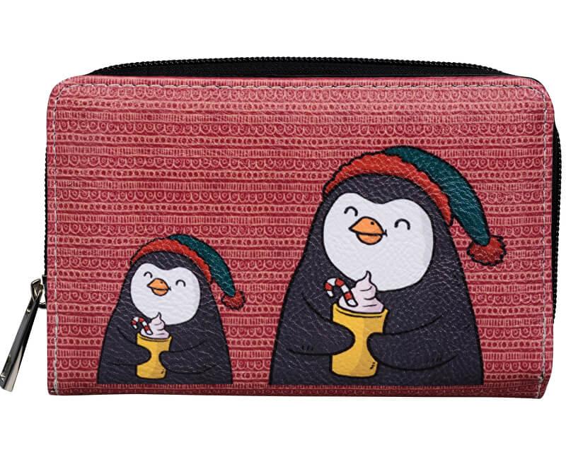 Lecharme Dámská peněženka 9201-15