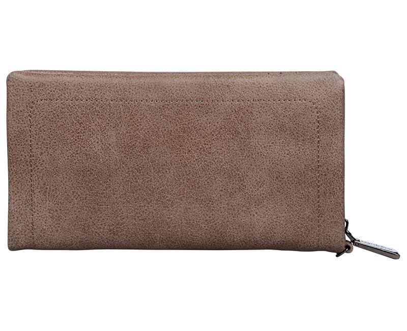 Lecharme Elegantní peněženka 32001152 Taupe