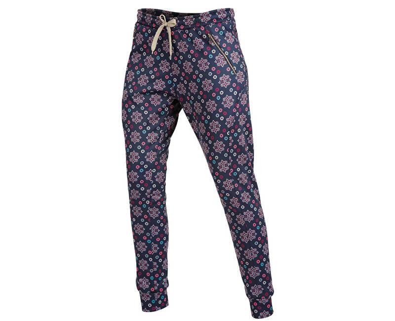 Litex Dámské kalhoty dlouhé s nízkým sedem 90061 ... c6c33453ad