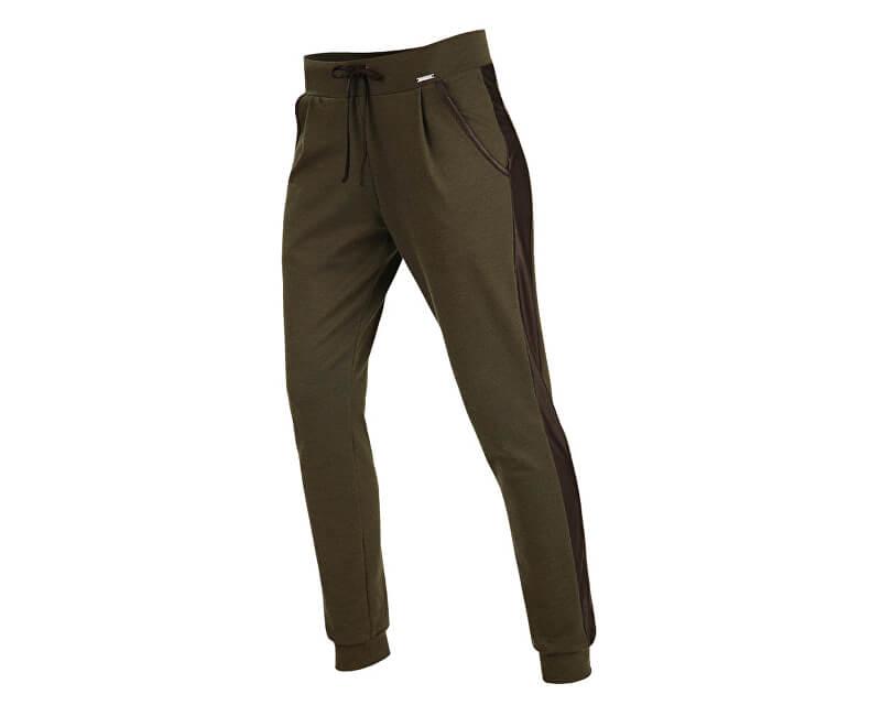 74ecfa31ca3 Litex Dámské kalhoty dlouhé s nízkým sedem 90367