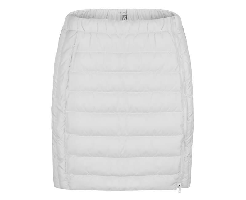 LOAP Dámská sportovní sukně Izi Nim Cloud šedá CLW1791-T67T