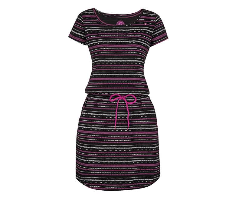 LOAP Dámske šaty Alec ia Tab Shoe CLW1834-V21X - ZĽAVA až 5 7f27dcbdb8
