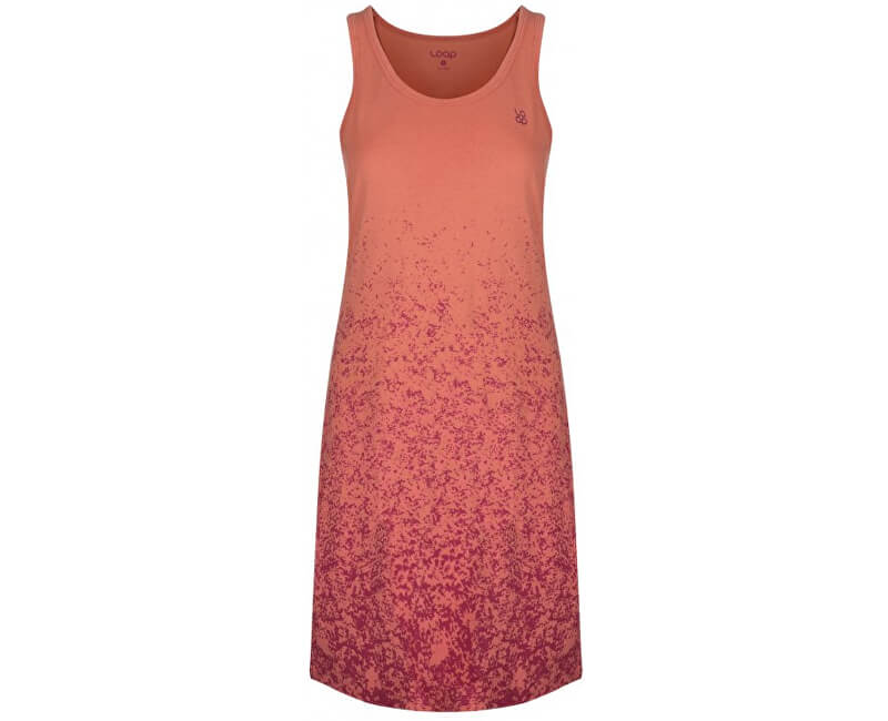 LOAP Dámske šaty Asilka CLW1973-E36J