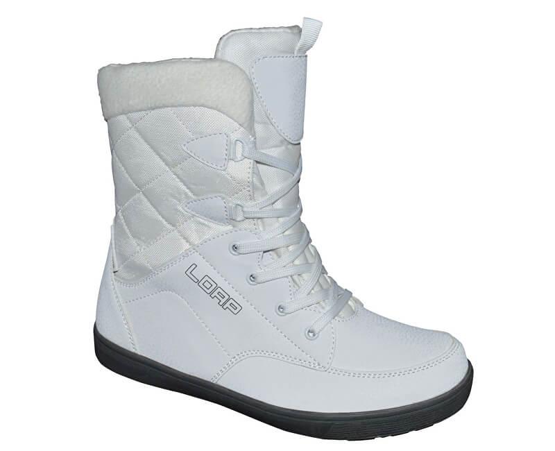 ac0ebb3394 LOAP Dámske zimné topánky Portico cd ancer   gargoyle SBL1626-A12T ...