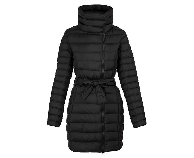 LOAP Dámský kabát do města Ikona Tap Shoe černá CLW1786-V21V
