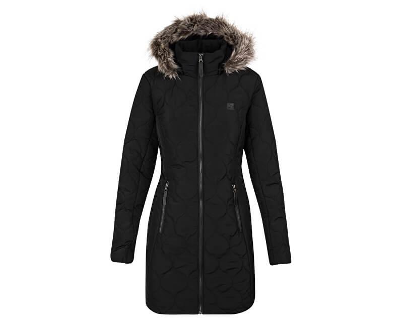 LOAP Dámský zimní kabát Tonka Bl černá CLW1770-I06I