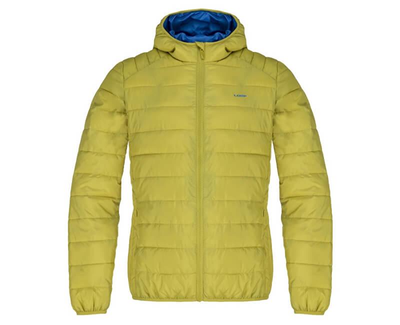 11b3ab5a61 LOAP Férfi kabát Iridos Citronelle CLM1858-C72C | Vivantis.hu - A ...