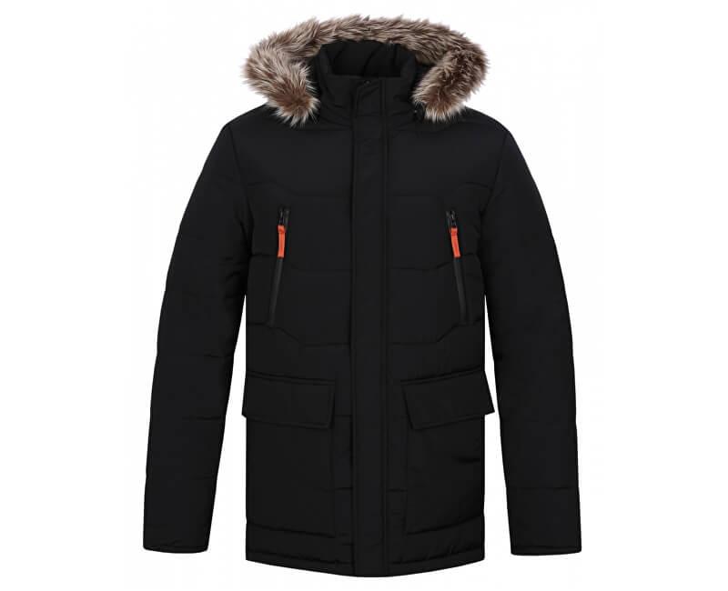 LOAP Pánská zimní bunda do města Tron CLM1738-I06I