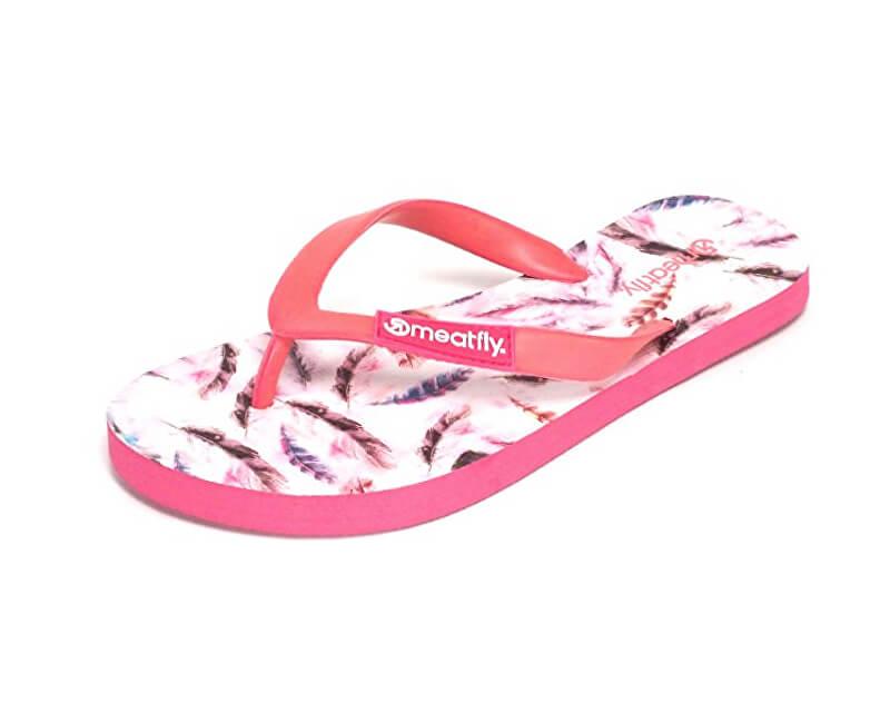 Meatfly Un femei aripi - Pink pene