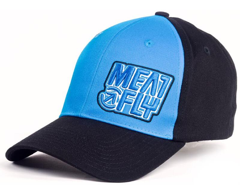Meatfly Sprint FlexFit Cap B - albastru