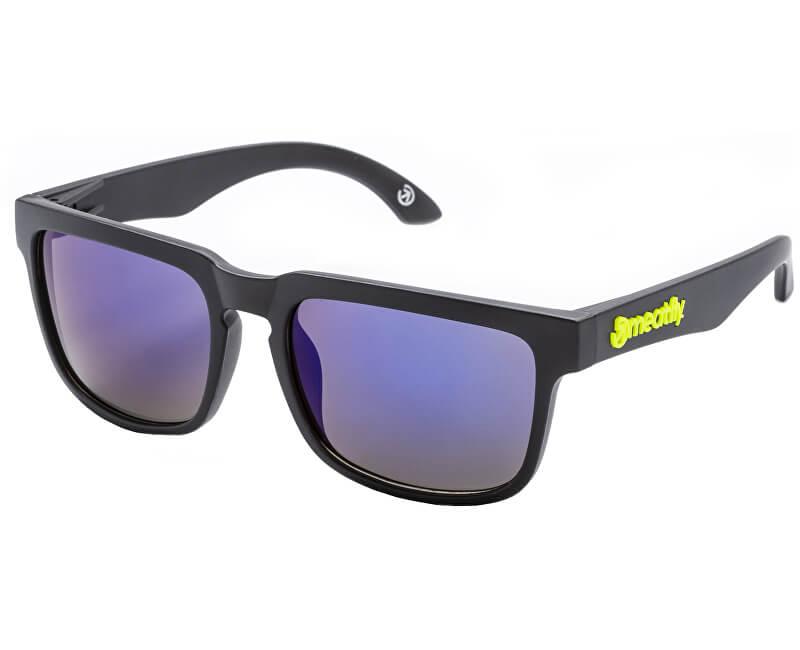Meatfly Slnečné okuliare Memphis 2 C-Black, Blue