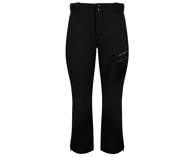 Northfinder Pánské kalhoty Camren Black NO-3443OR