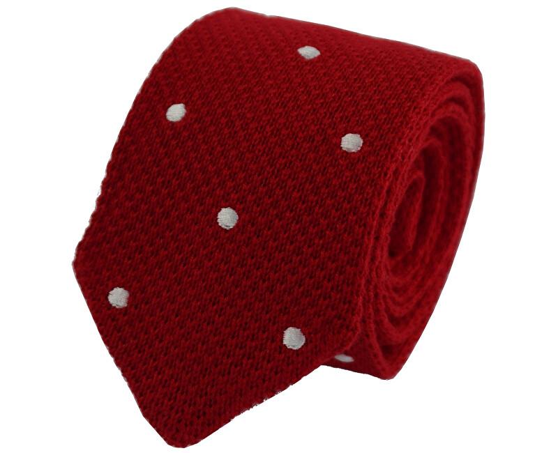 N.Ties Cravată tricotată KPH001