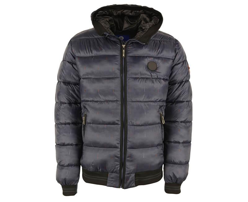 b9af3268a3 Noize Férfi kabát Navy 4565260-00 Ingyenes SZÁLLÍTÁS | Vivantis.hu ...