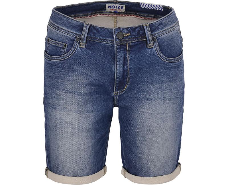 Noize Shorts pentru bărbați Indigo 4479200-00