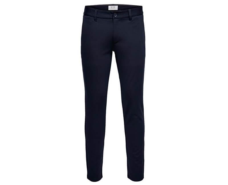 ONLY&SONS Pantaloni pentru bărbați ONSMARK PANT GW 0209 NOOS Night Sky