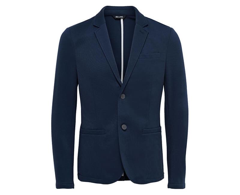 ONLY&SONS FS Business Pánské sako Zavier Blazer Dress Blues