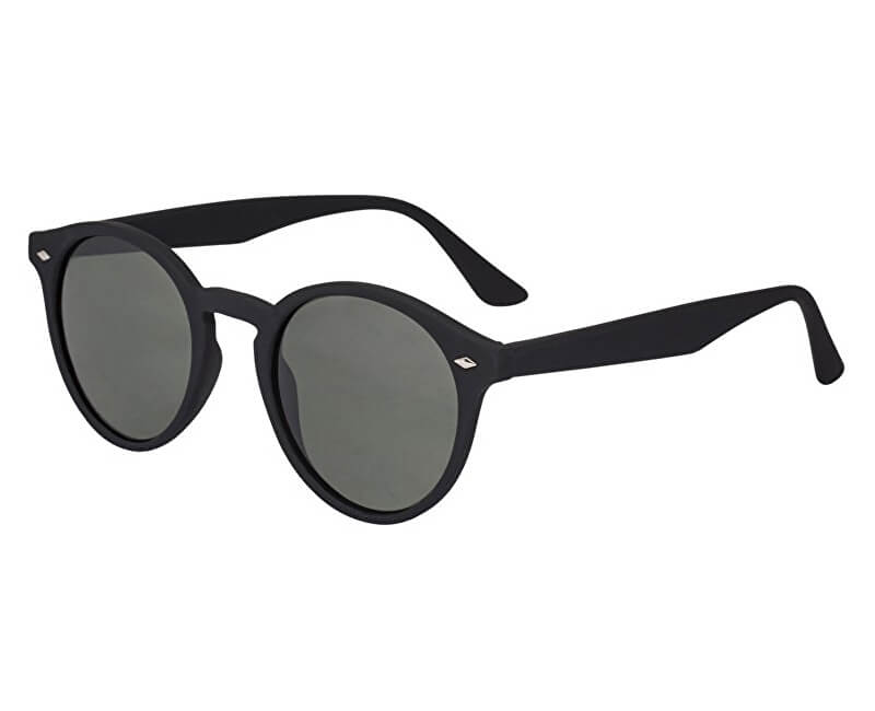 ONLY&SONS ZĽAVA - Pánske slnečné okuliare Sunglasses Matt Black Exp