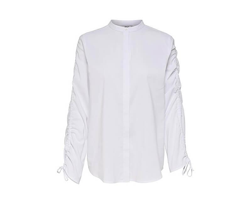 ONLY Dámská košile Louise Detail L/S Shirt