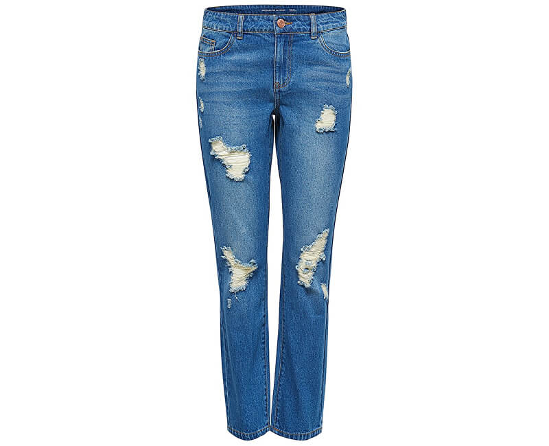 ONLY Dámské džíny Jdy Jazz Boyfriend Jeans Dnm Rpt1 Noos