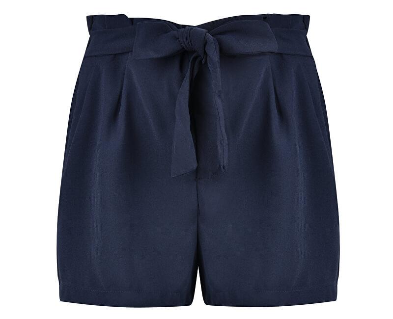 ONLY Dámske kraťasy New Florence Shorts Pnt Night Sky
