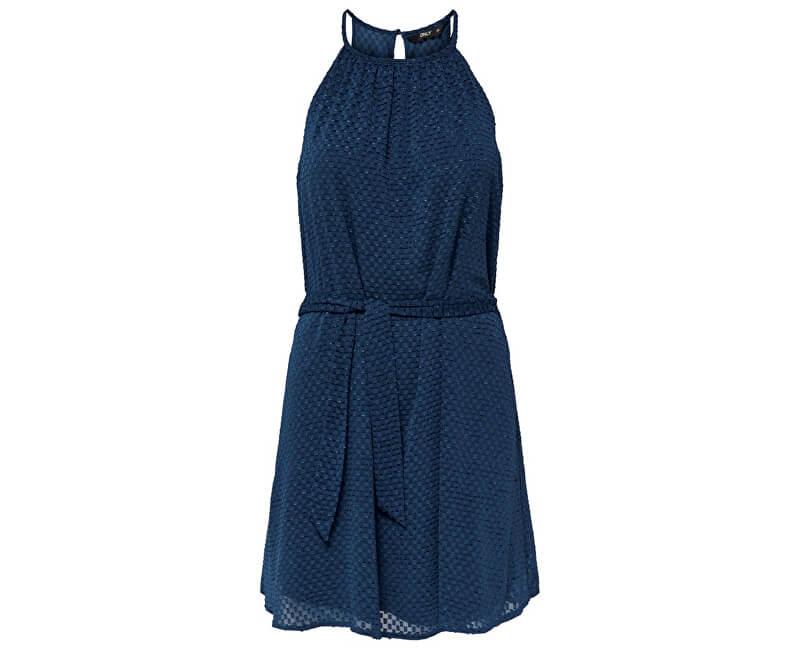 ONLY Dámske šaty Fifi S/L Short Dress Wvn