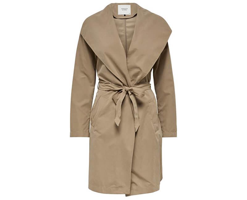 de2caea413 ONLY Női kabát Jadyid Drapa Jack és Otw Glo Almondine   Vivantis.hu ...