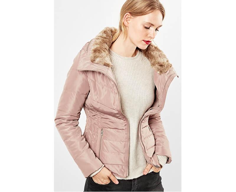 Q/S designed by Dámská bunda 46.710.51.2801.4186 Light Pink
