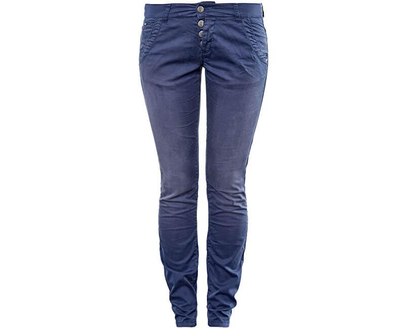 Q/S designed by Dámské kalhoty délka 34 41.709.73.2012.5699.34 Blue