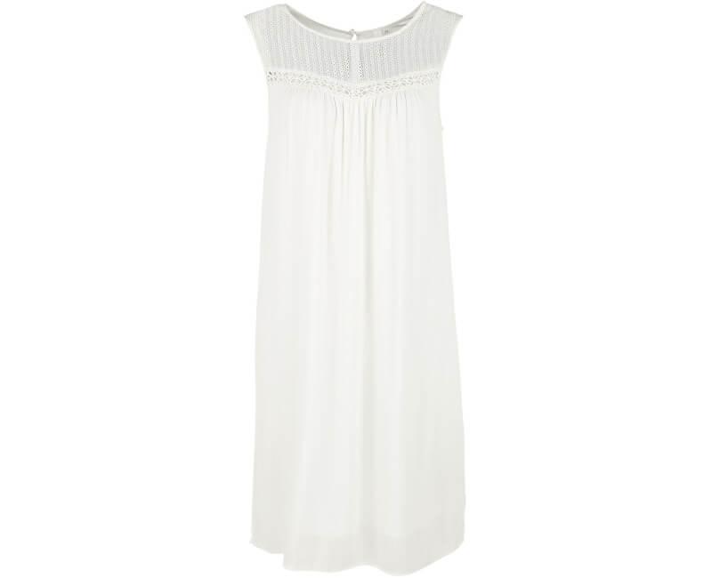 226a09adce19 Q S designed by Dámske krátke svetlé šaty Doprava ZDARMA ...