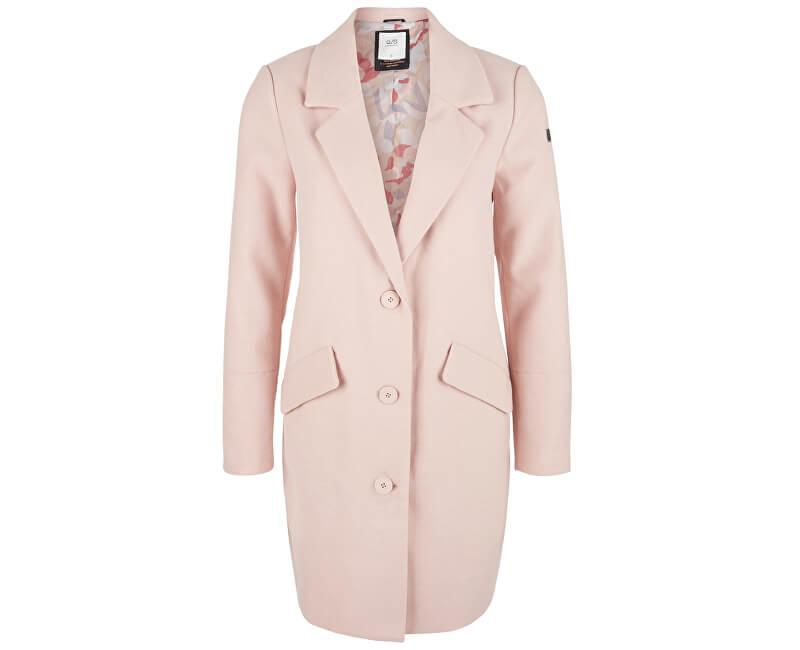 Q/S designed by Dámský kabát 46.809.52.4780.4056 Mellow Pink