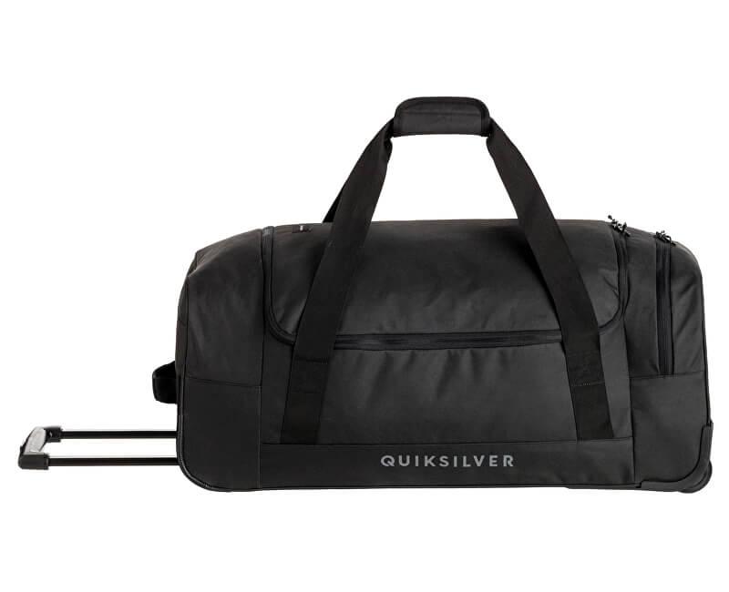 Quiksilver Cestovní taška Centurion Black EQYBL03111-BLK