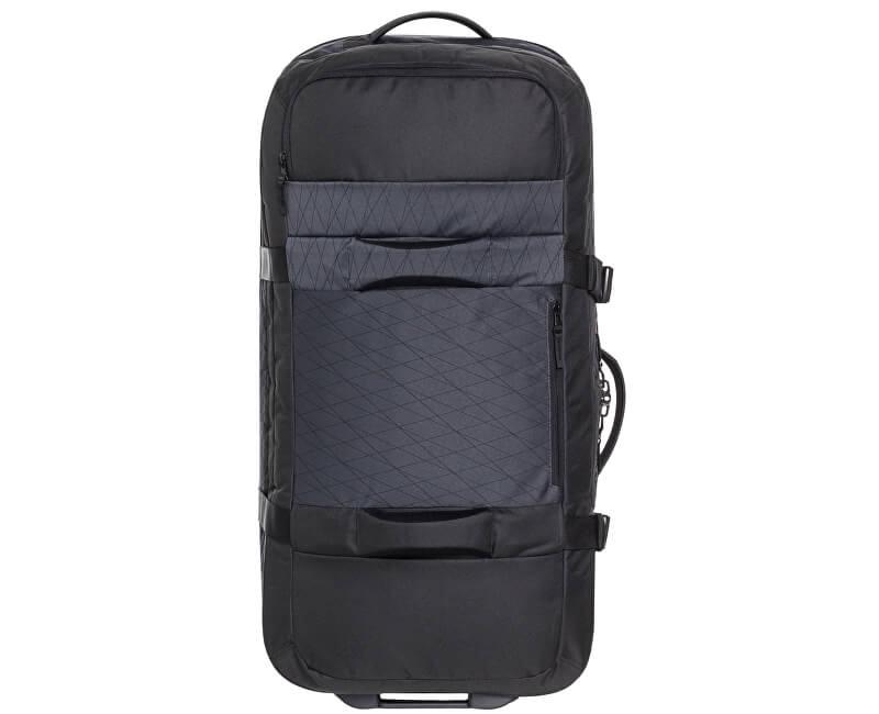 9322fa4545b01 Quiksilver Cestovná taška New Reach Black EQYBL03139-BLK Doprava ...