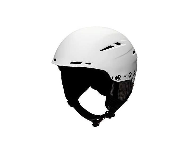 Quiksilver Lyžařská helma Motion Snow White EQYTL03021-WBK0