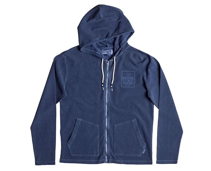 Quiksilver Sweatshirt Arcaidia Zee Estate Blue EQYFT03584-BSW0