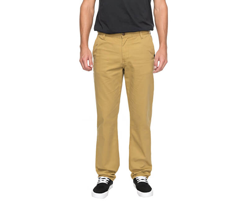 f7878bb2ca Quiksilver Everyday Light Chinos Wood Thrush férfi nadrág EQYNP03136-CMF0  Akcióban