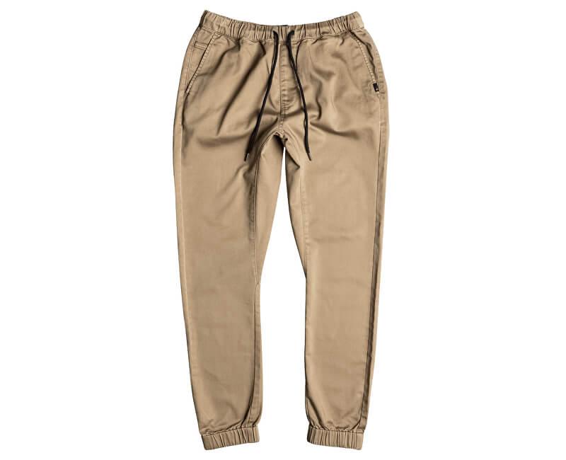 Quiksilver Pantaloni pentru bărbațiFonic Elmwood EQYNP03107-TMP0
