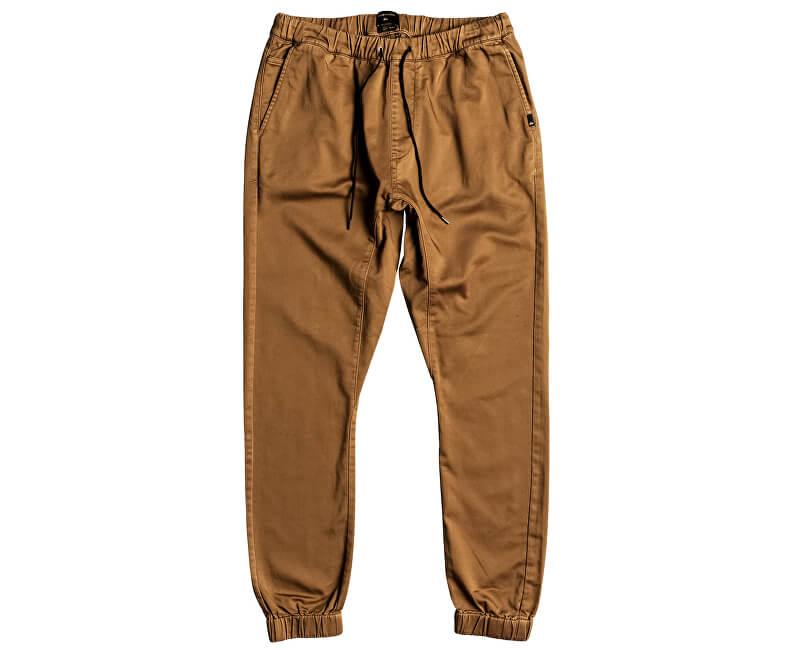 Quiksilver Pánské kalhoty Fonic Rubber Heather EQYNP03107-CPP0