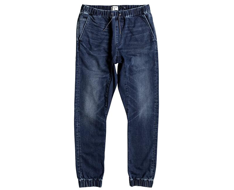 Quiksilver Pánské kalhoty Fonicfleeneoel Neo Elder EQYDP03337-BYJW