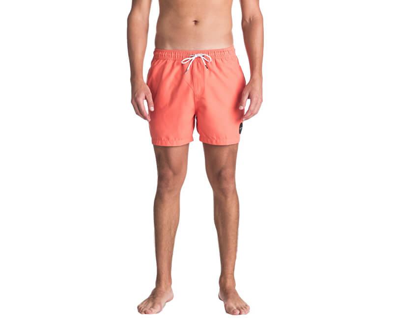 Quiksilver Pantaloni pentru bărbați Everyday Volley 15 Nasturtium EQYJV03318-NKM0