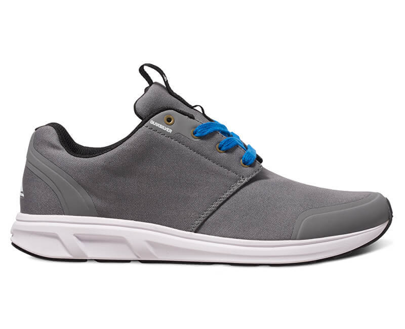 Quiksilver Adidasi Voyage Textil Grey/Grey/White AQYS700034-XSSW