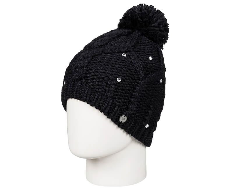 Roxy CăciulăShoot Star Bean True Black ERJHA03291-KVJ0 pentru femei