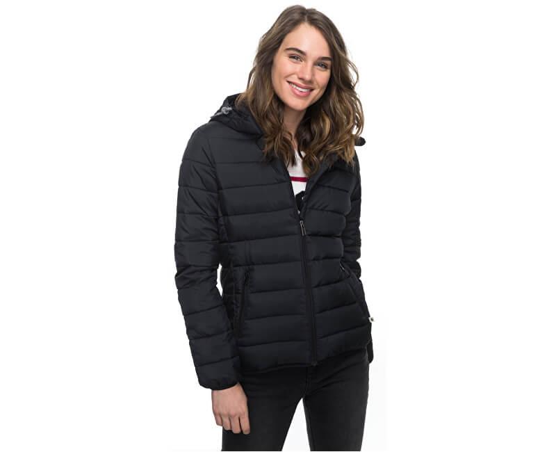 Roxy Dámská zimní bunda Foreverfreely True Black ERJJK03158-KVJ0